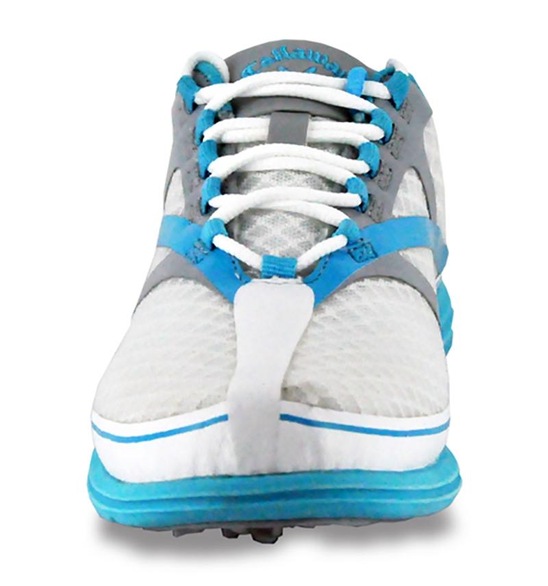 Zapatos de golf Callaway dama Solaire SE Azul 03