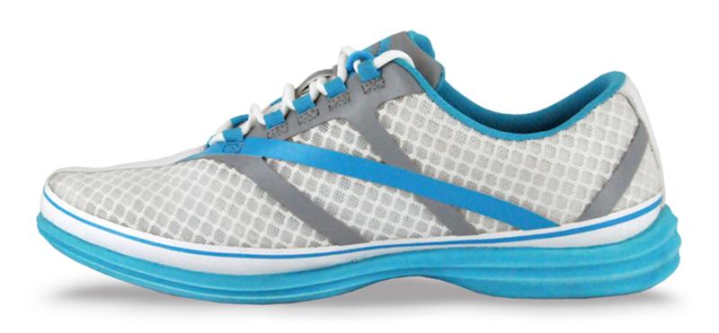 Zapatos de golf Callaway dama Solaire SE Azul 04