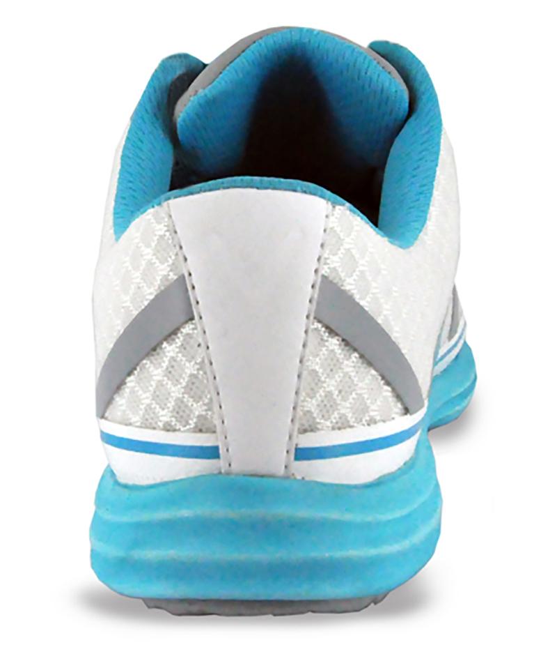 Zapatos de golf Callaway dama Solaire SE Azul 05