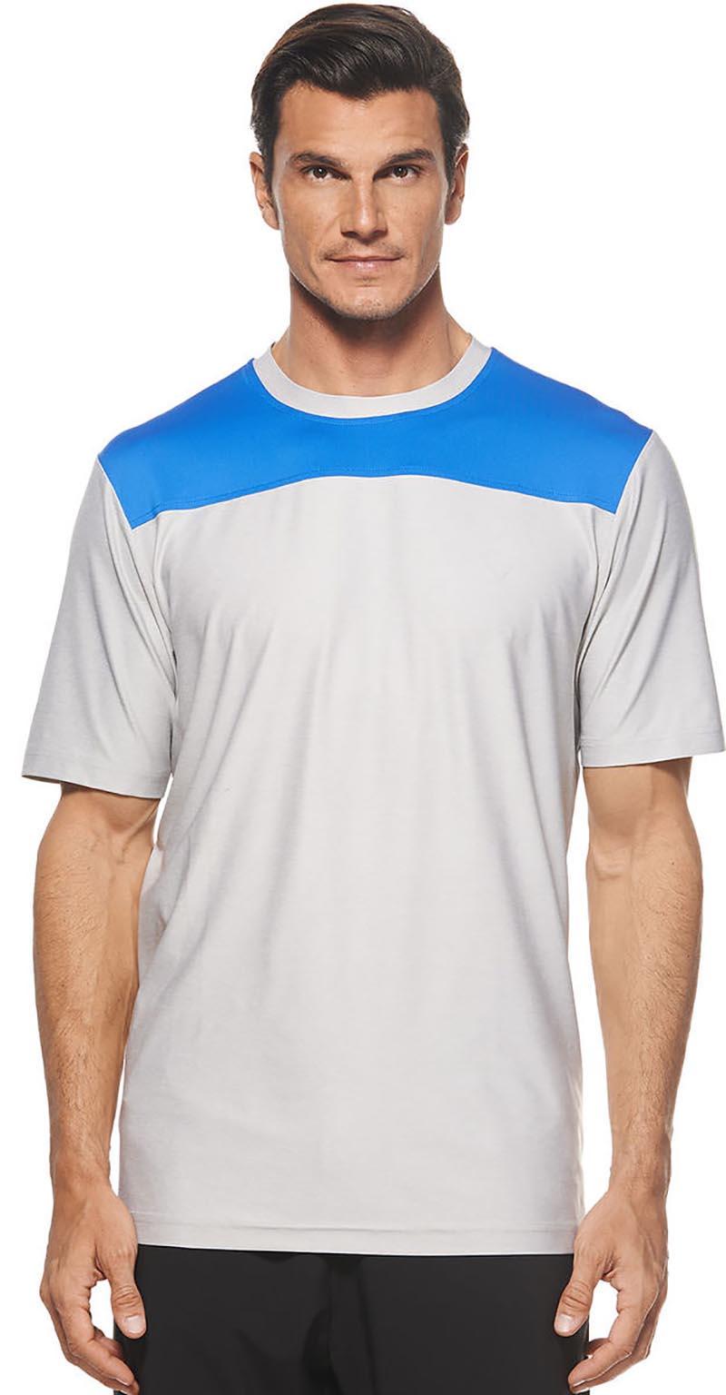 Camiseta de golf callaway cuello redondo