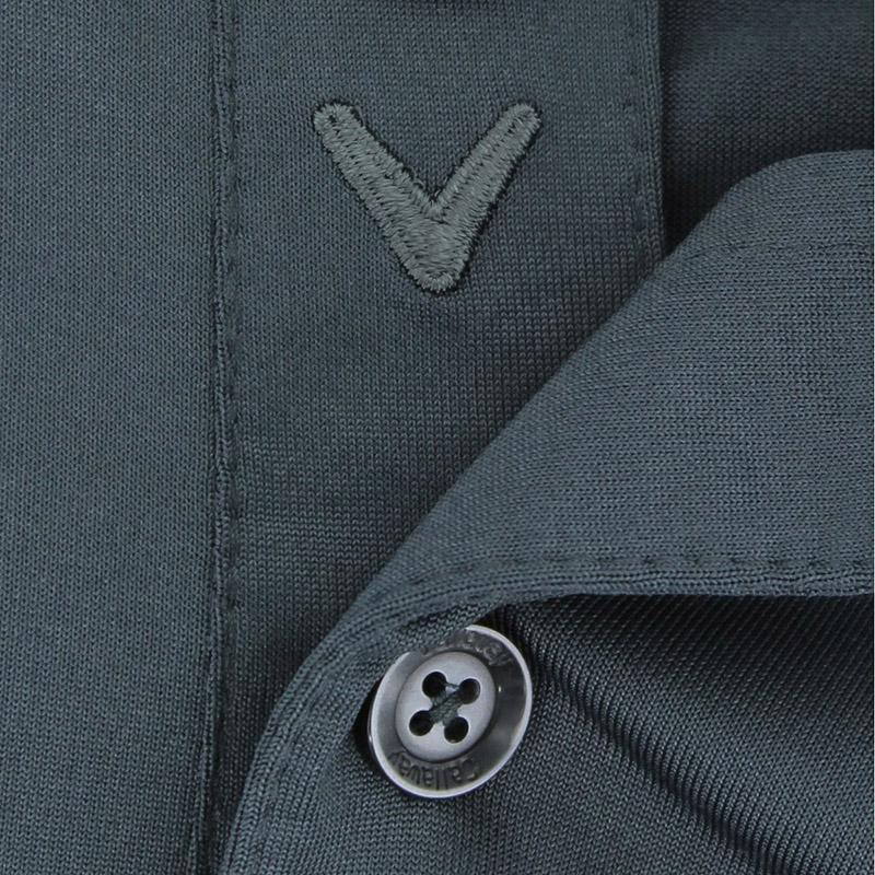 Camiseta de golf callaway opti dri gris tienda de golf golfco 03