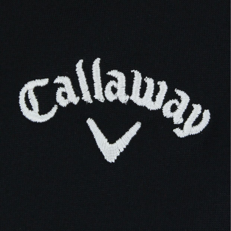 Camiseta de golf Callaway opti dri polo golfco 02