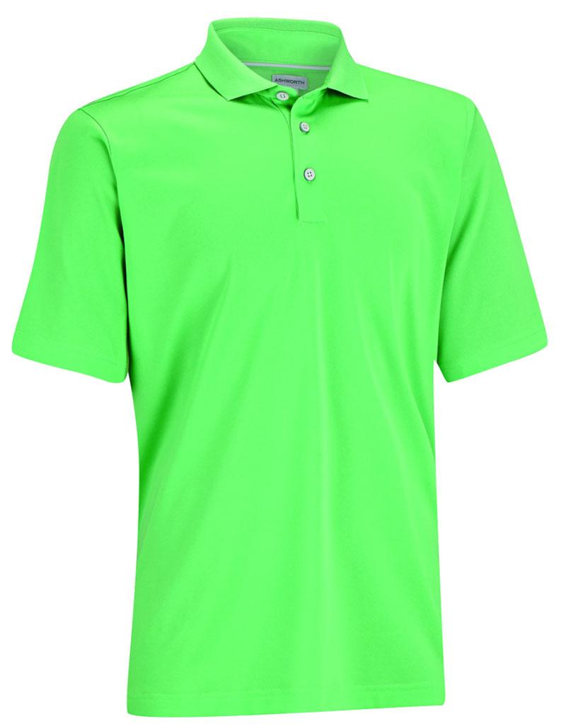 Camiseta de golf ahsworth taylormade en golfco tienda de golf