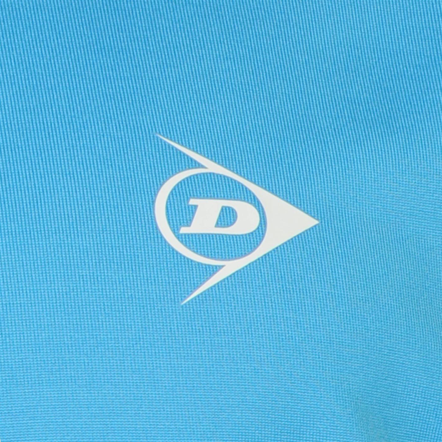 Textura camiseta dunlop