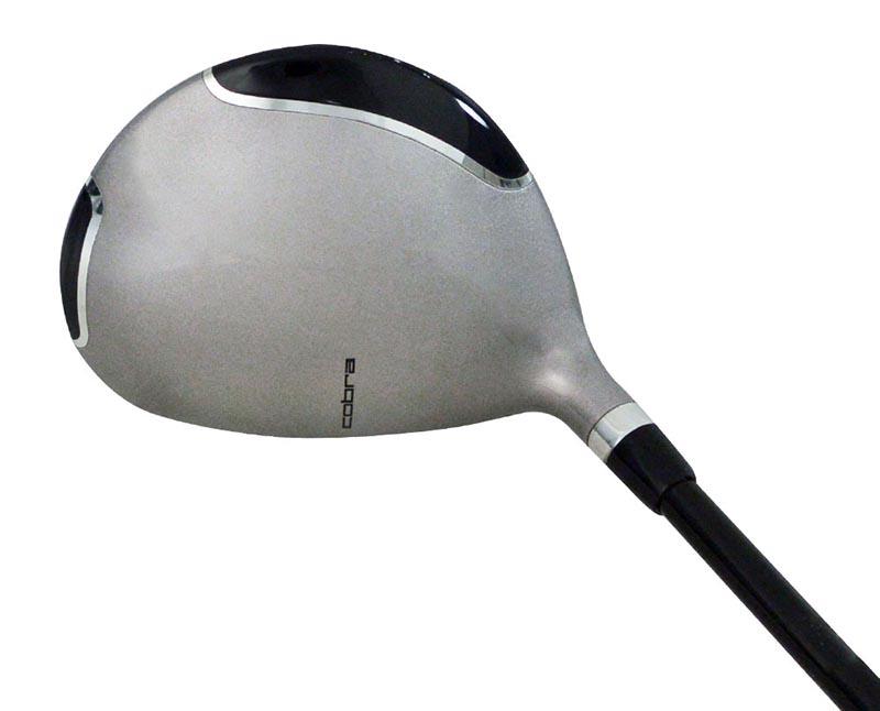 Tienda de golf madera cobra AMP-Cell-SN_01