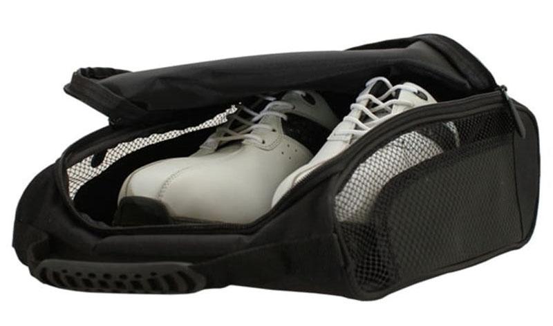 Estuche para zapatos de golf Forgan 00