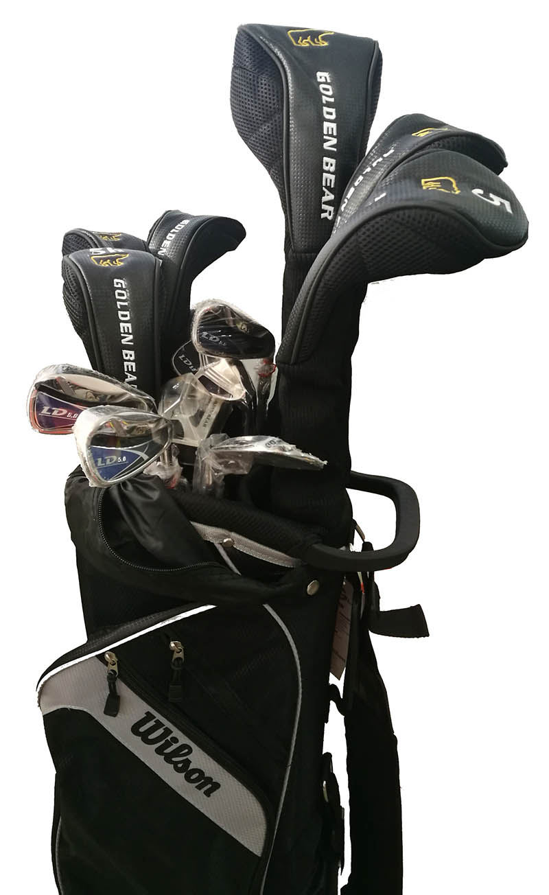 Palos de golf golden Bear LD5 02