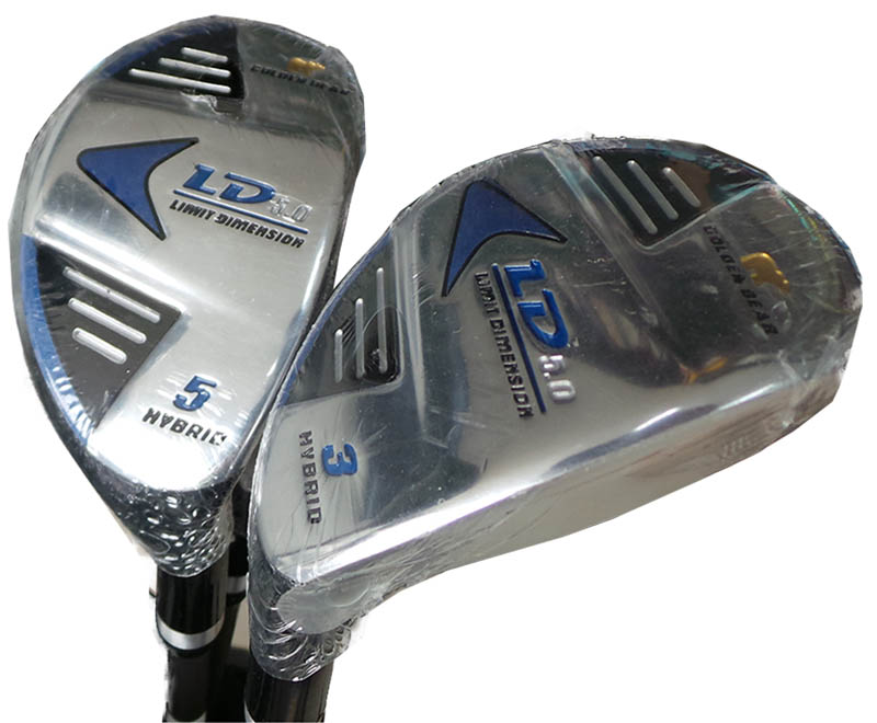 Palos de golf golden Bear LD5 04