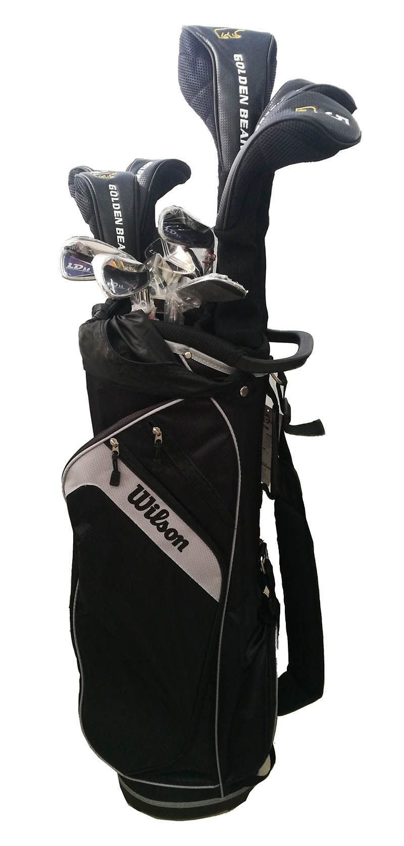 Palos de golf golden Bear LD5 05