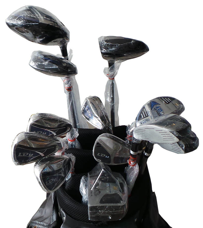 Palos de golf golden Bear LD5 06