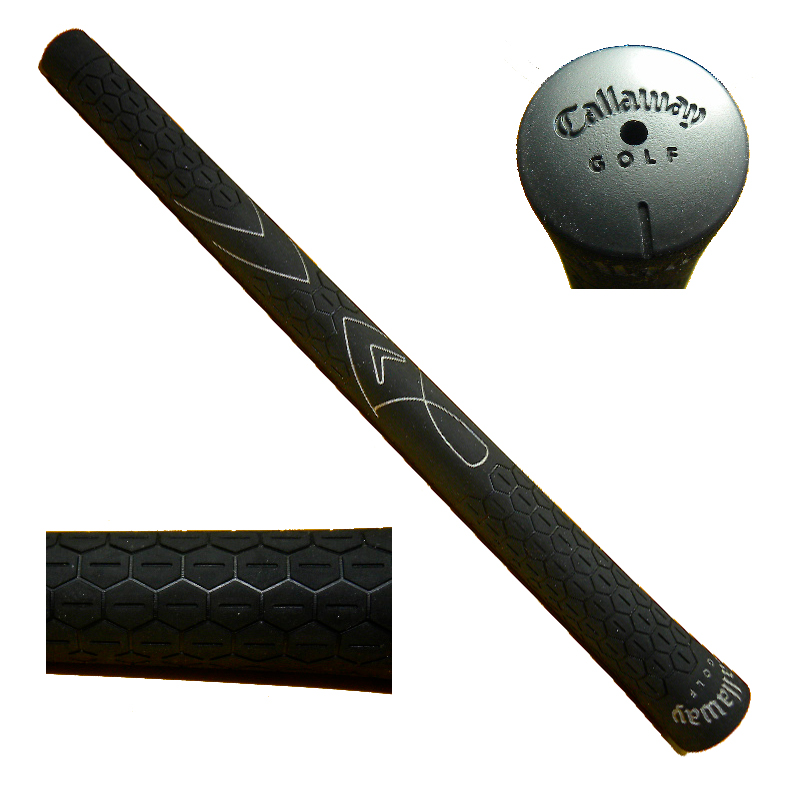 Palos de golf grip para driver Tour Edge