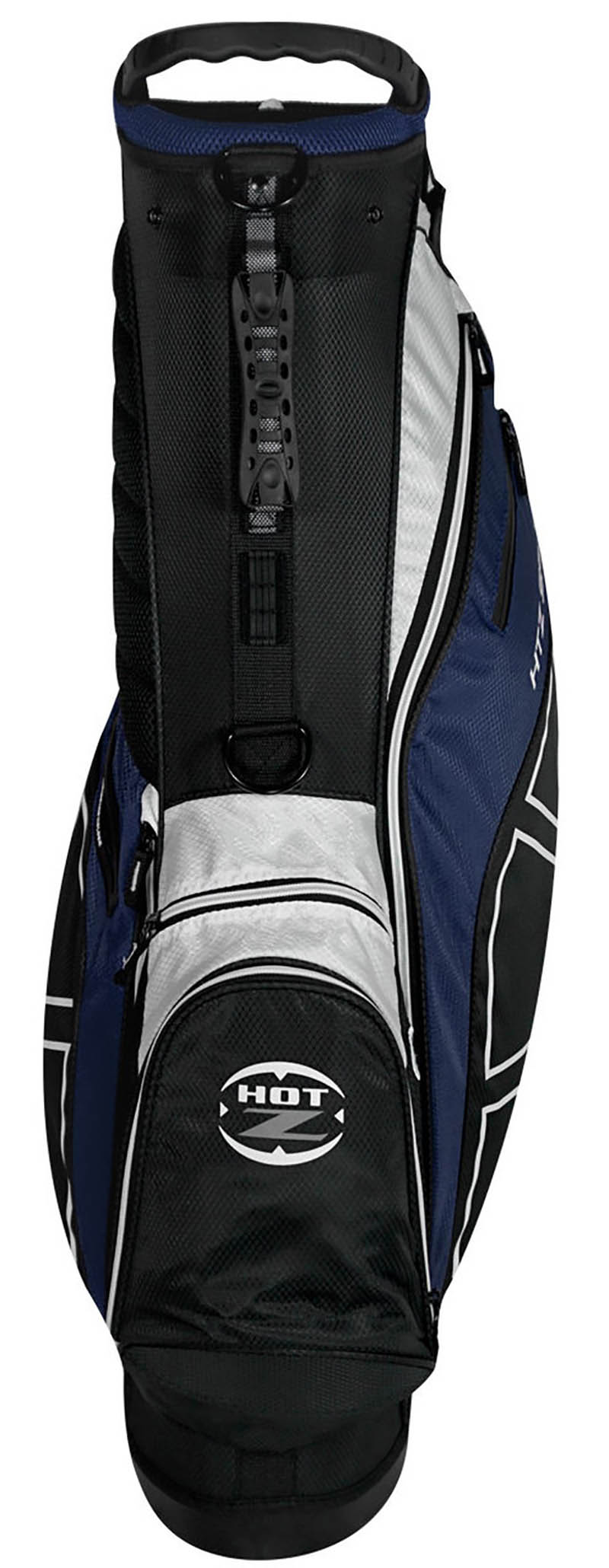 Talega de golf Hot Z Sport Azul 01