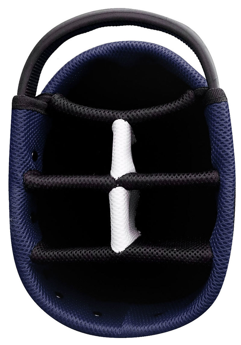 Talega de golf Hot Z Sport Azul 02