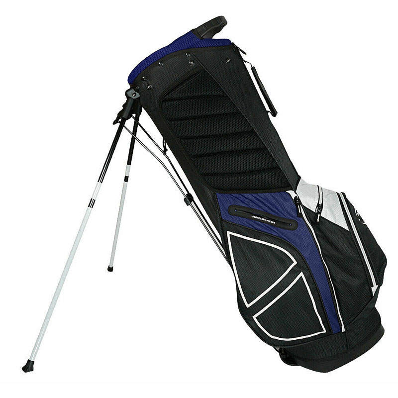 Talega de golf Hot Z Sport Azul 03