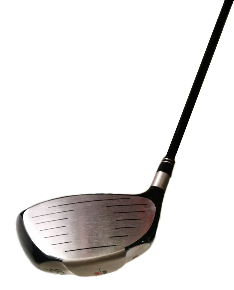 Palos de golf driver KZG SPX 02