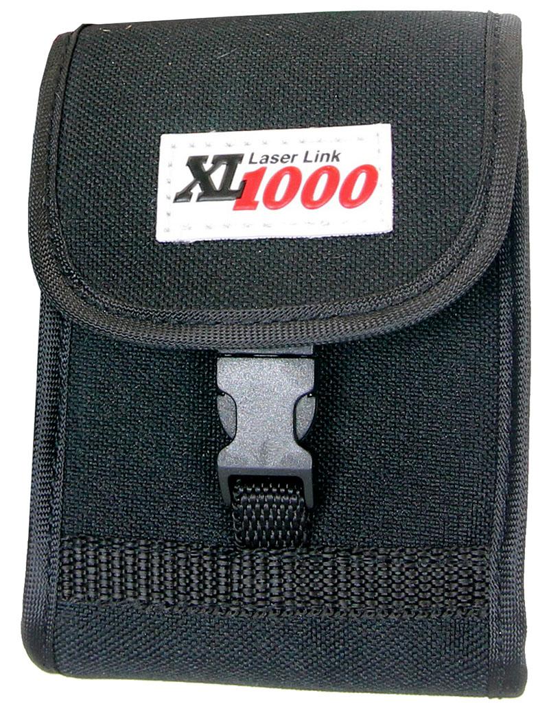 Medidor laser de golf rangefinger laser link XL1000 02