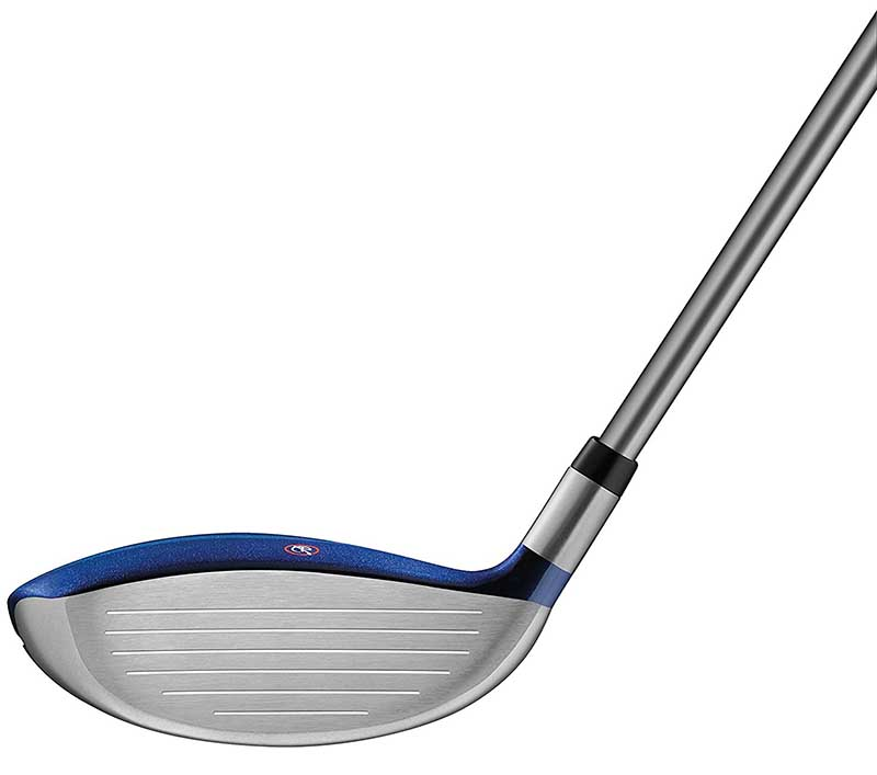 Madera de golf Adams Blue palos de golf 04