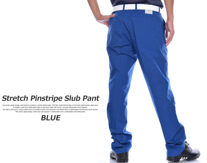 Pantalón de golf Ashworth en www.golf.co 07