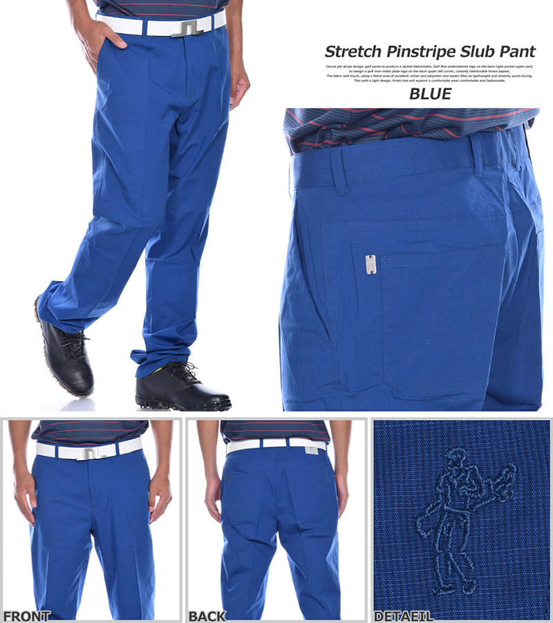 Pantalón de golf Ashworth en www.golf.co 08
