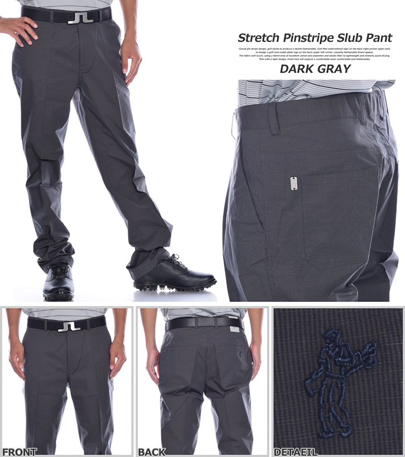 Pantalón de golf Ashworth en www.golf.co 11