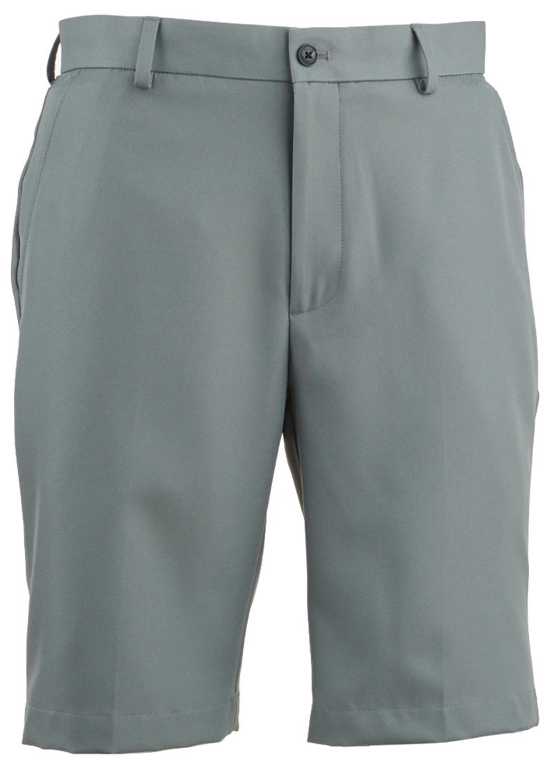 Pantalón de golf corto Greg Norman Classic flat 03