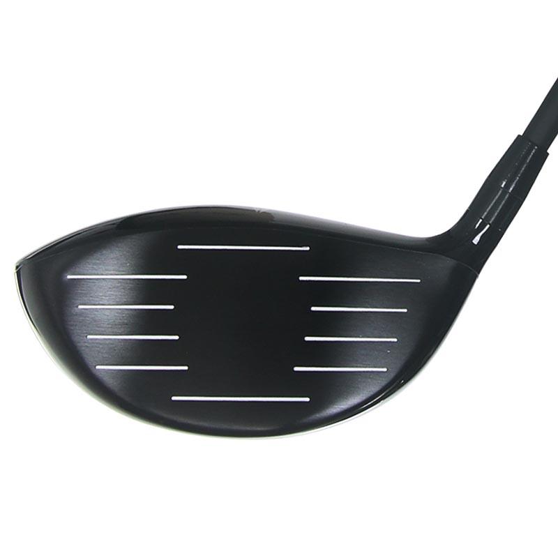Tienda de golf Driver Powerbilt Air Atack 01