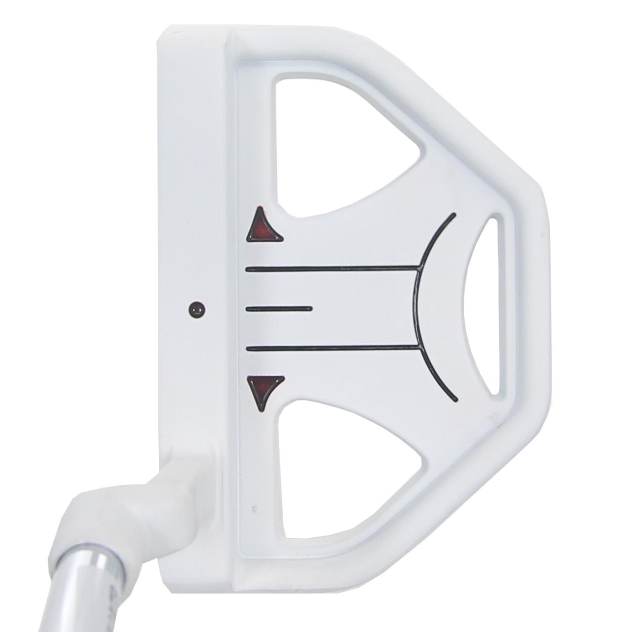 Putter powerbilt serie 2