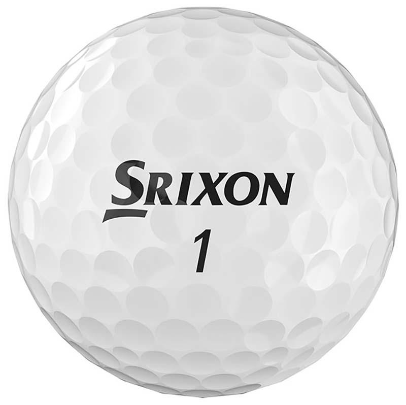 Bolas de golf Srixon pelotas de golf Q Star 03