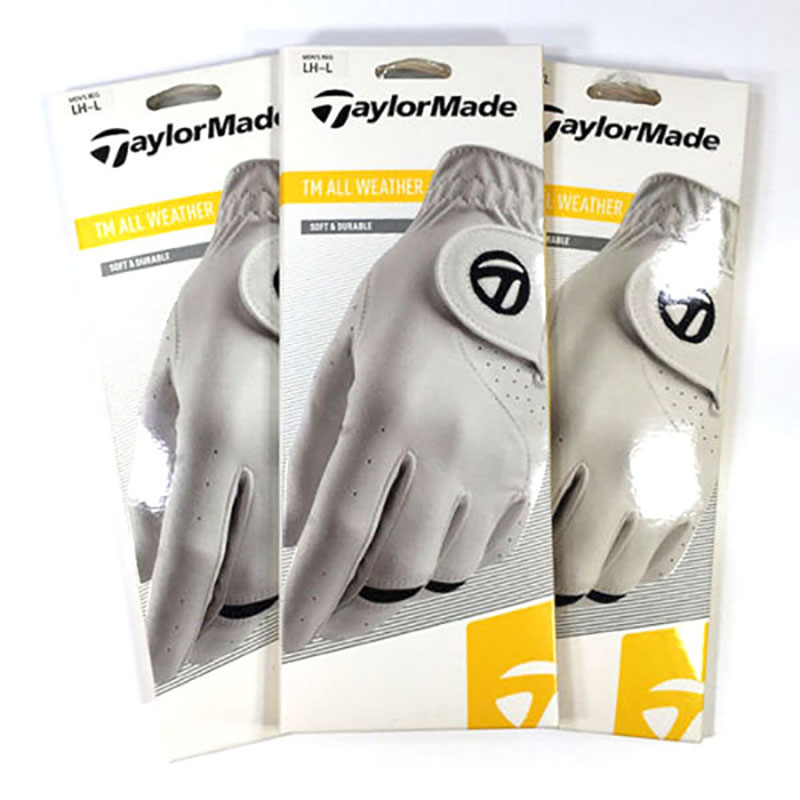 Guante de golf Taylormade All Weather 01