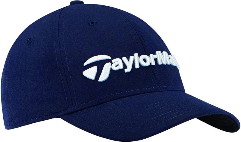 Gorra de golf Taylormade Performance seeker azul