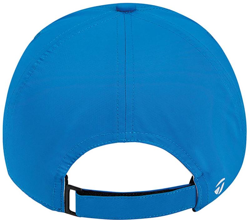 Gorra de golf TaylorMade Performance Line azul 02