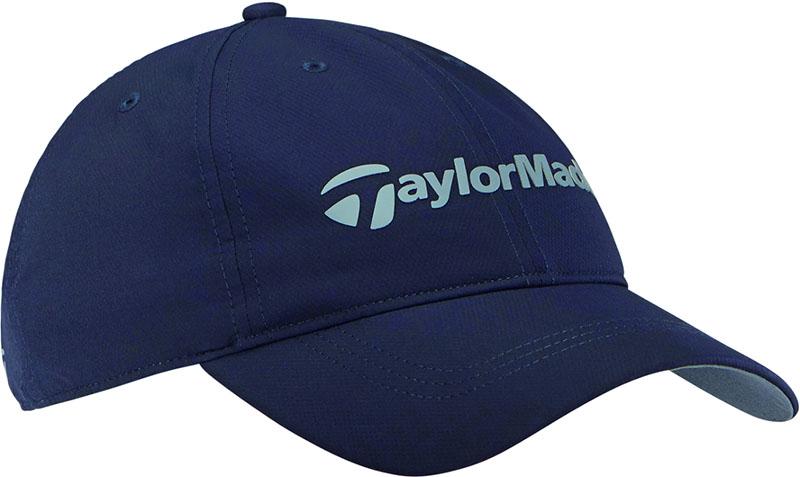 Gorra de golf TaylorMade Performance Line azul navy 01