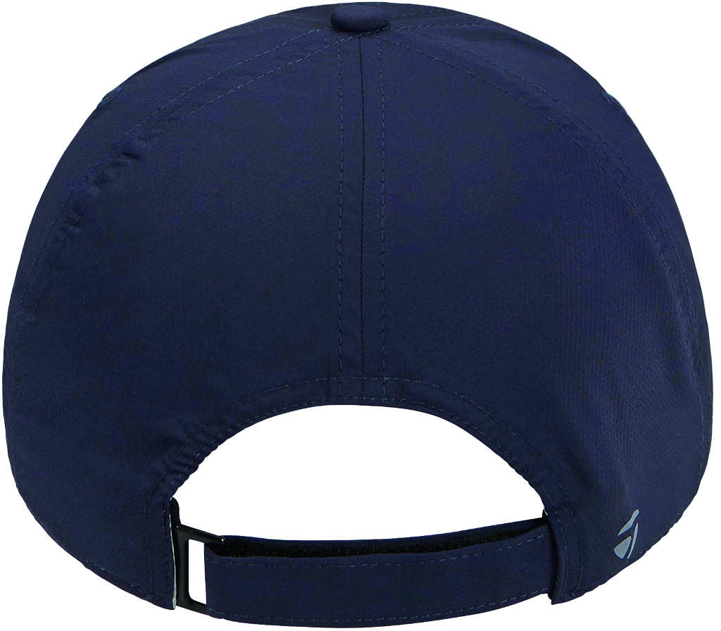 Gorra de golf TaylorMade Performance Line azul navy 02