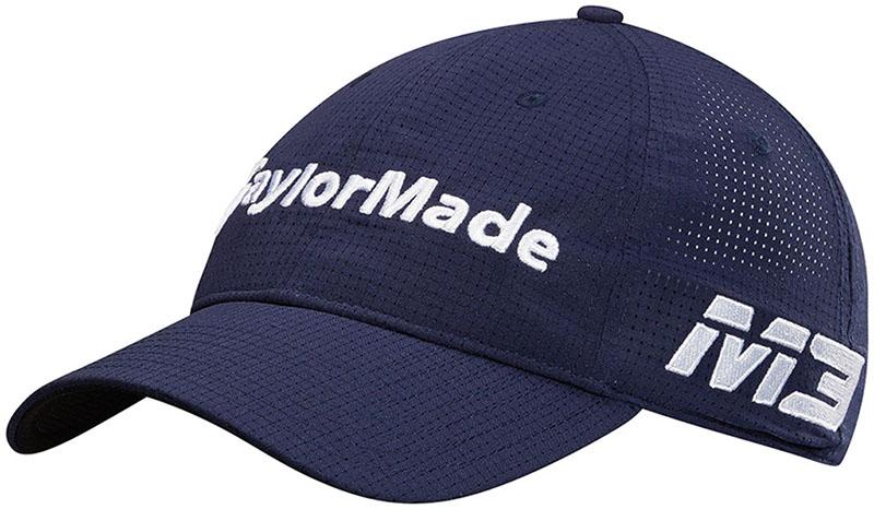 Gorra de golf Taylormade lite tech tour azul navy 00