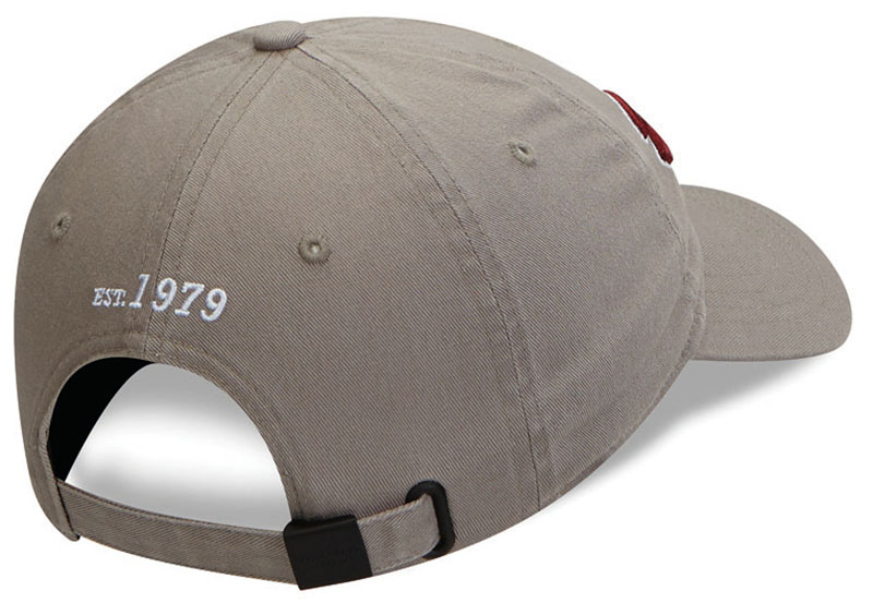 Gorra de golf Taylormade lifestyle tradition lite 02