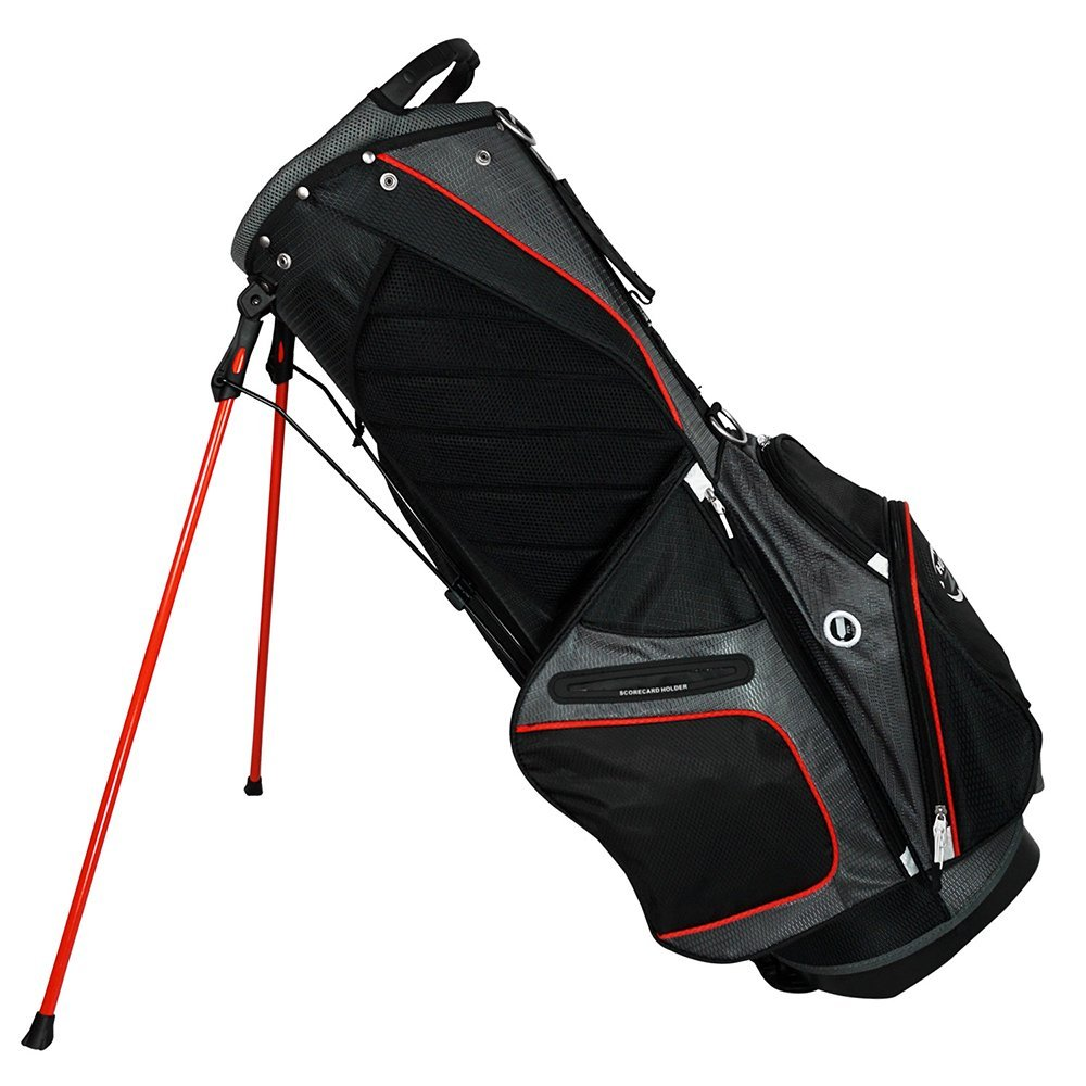 Talega de golf Hot Z Tienda de golf 10