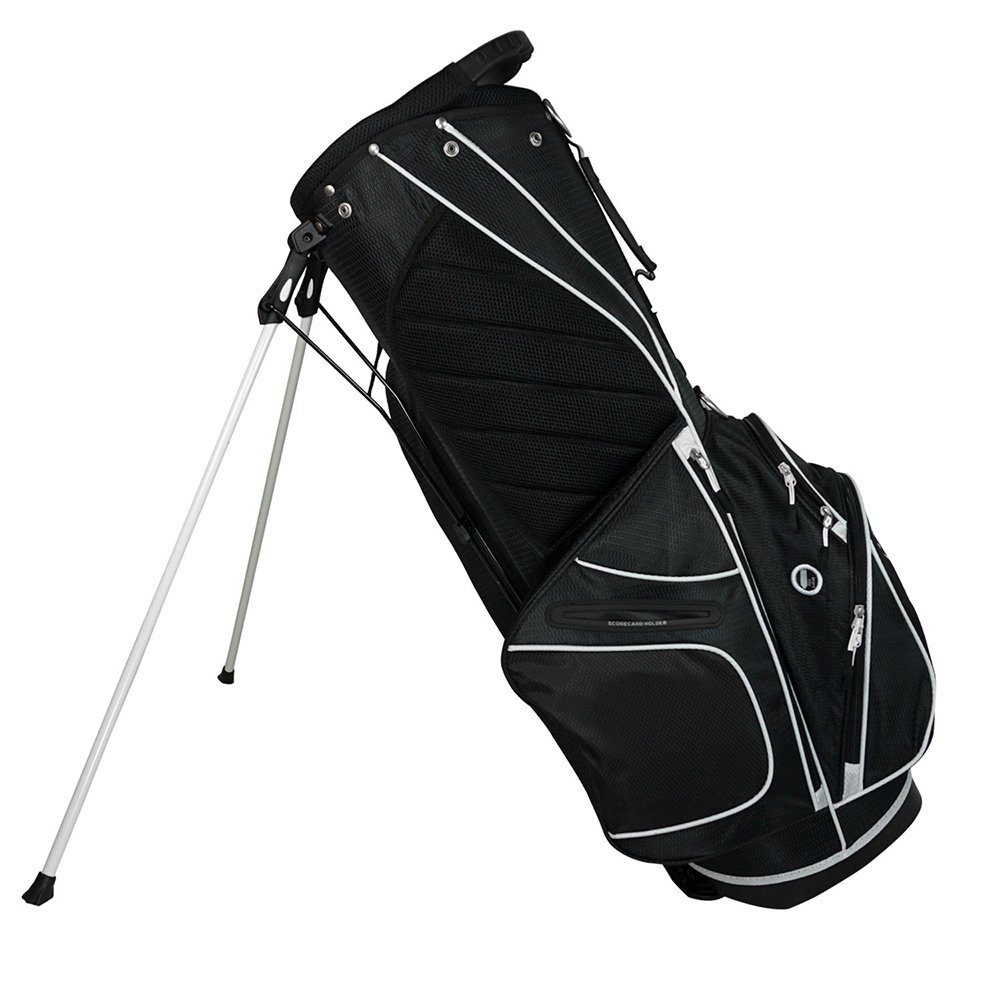 Talega de golf Hot Z Tienda de golf 08