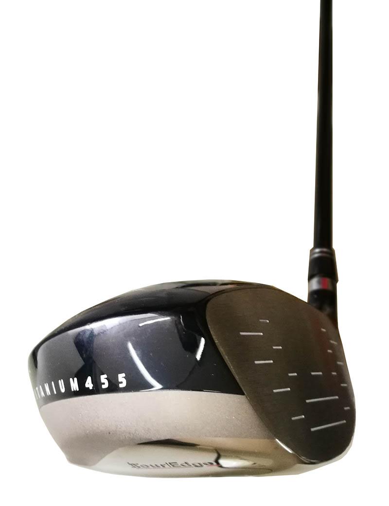 Palos de golf Driver de golf Tour Edge JMax Bazooka 02