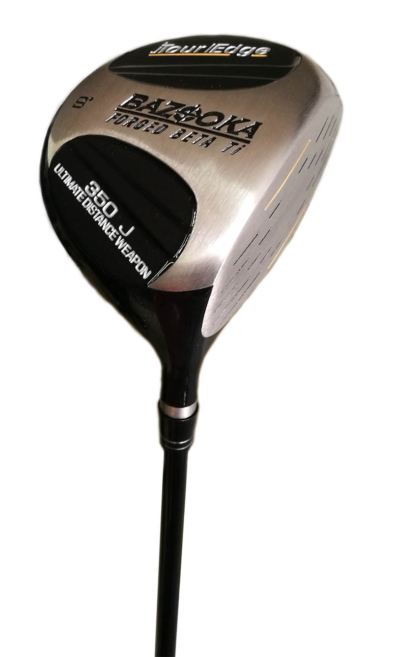 Palos de golf driver tour edge FB TI 01