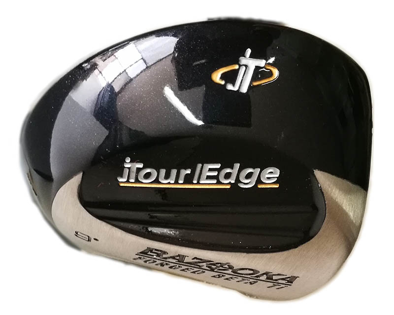 Palos de golf Driver Tour Edge FB TI 03
