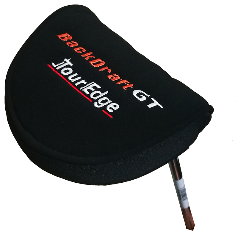 palos de golf Putter Tour Edge Backdraft GT 01
