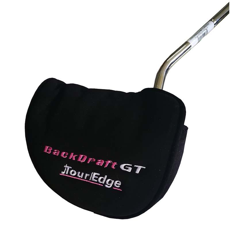 Palos de golf putter tour edge GT dama 01