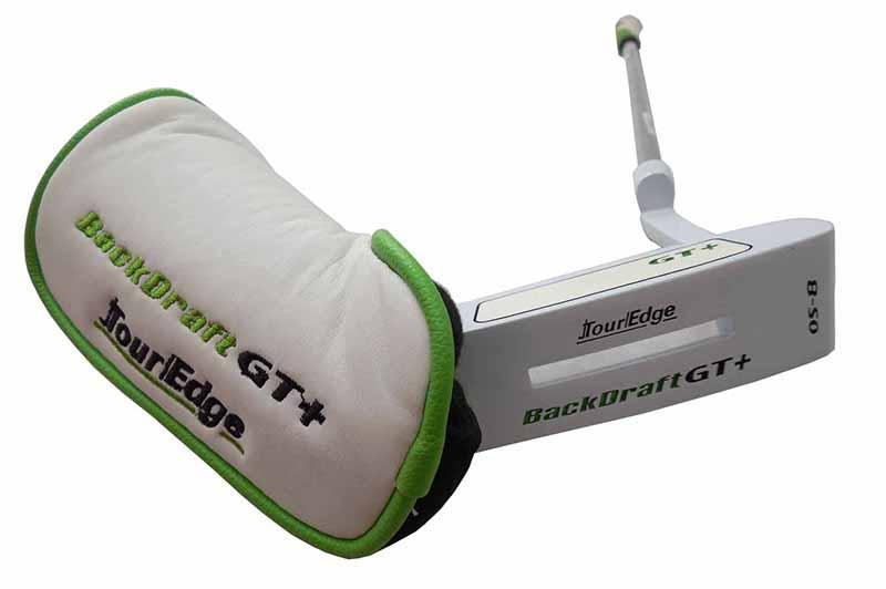 palos de golf Putter Tour Edge Backdraft GT 8