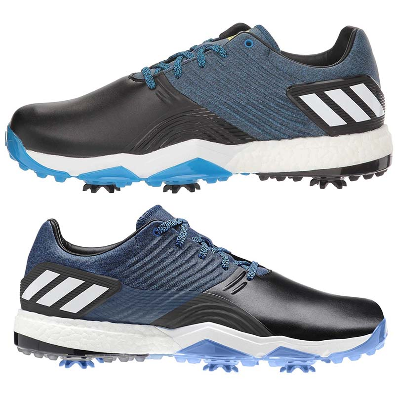zapatos de golf adidas adipower 4orged 01