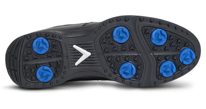 Zapatos de golf Callaway Chev Confort ByN 01