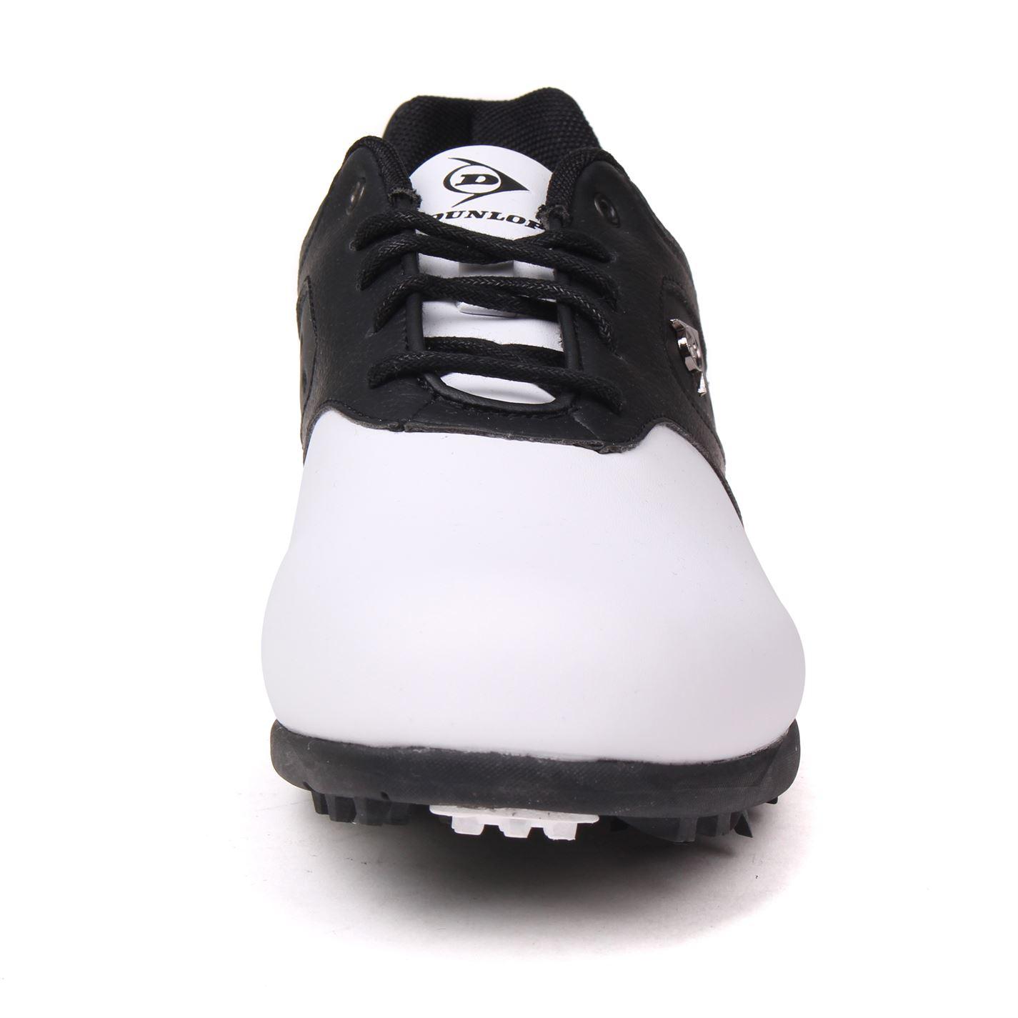 Zapatos de golf dunlop clásicos 06