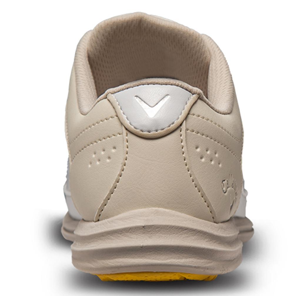 Zapatos de golf callaway dama blanco y hueso cirrus 02