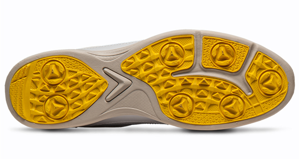 Zapatos de golf callaway dama blanco y hueso cirrus 04