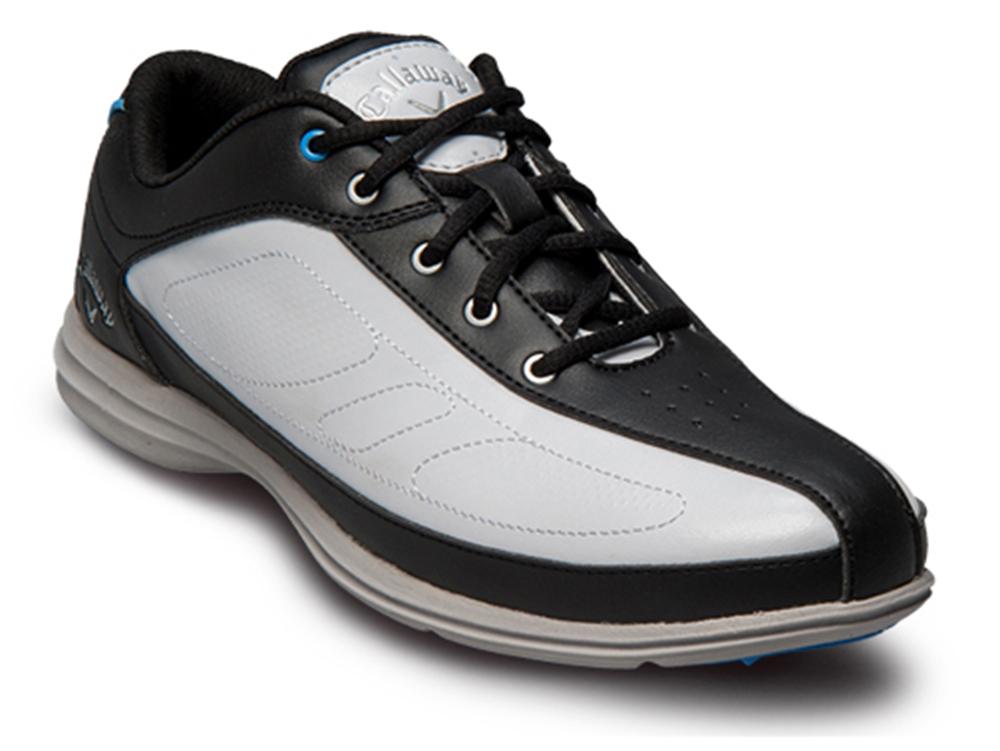 Zapatos de golf Callaway Dama Cirrus ByN 01