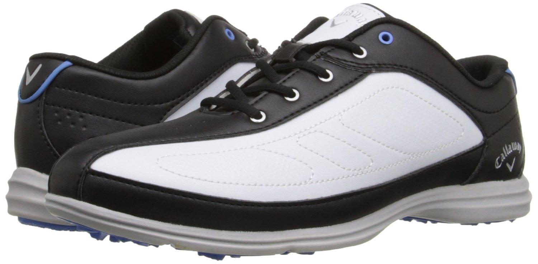 Zapatos de golf Callaway Dama Cirrus ByN 02